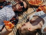 Pizza Hut vous propose sa pizza la plus adaptée… à la météo ! Grâce à l'intelligence artificielle !
