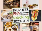 Trophées B.R.A. Concepts Snacking
