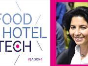 Karen Serfaty, Food Hotel Tech : l'avenir des CHR, en 2021, est lié à la data !