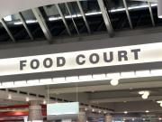 étude food court xerfi