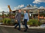 Pat à Pain, 25 ans, 40 restaurants