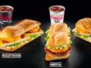 McDonald's persiste et signe en lançant 3 sandwichs baguette chauds