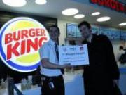Burger King ouvre à Marseille avec Autogrill