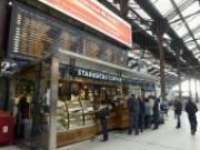 SSP renforce ses positions à Paris Gare de Lyon