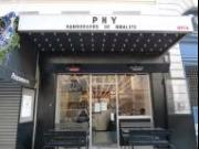 Paris New York, le burger comme à Big Apple