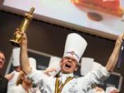 Le Français Thibaut Ruggeri de chez Lenôtre remporte le Bocuse d'Or