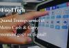 #FoodTech : Transgourmet et Metro Cash & Carry prennent goût au digital !