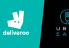 Uber en discussions pour racheter le britannique Deliveroo