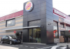 Burger King Jérôme Tafani