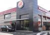 Burger King Jérôme Tafani