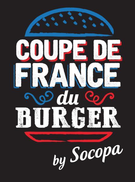 Coupe de France du Burger, le concours est ouvert