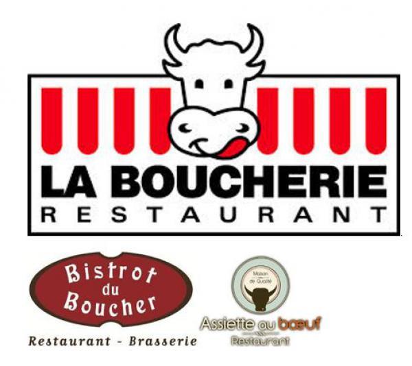 Exclu : La Boucherie rachète le Bistrot du Boucher et l'Assiette au Bœuf