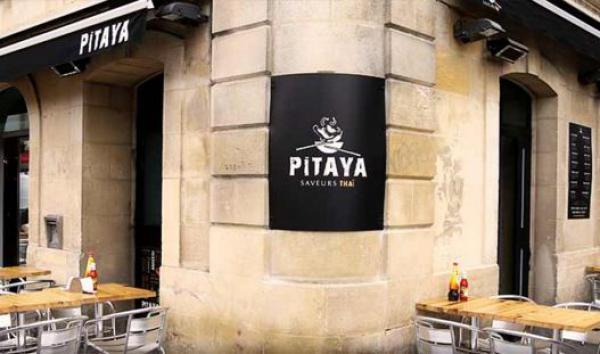 Pitaya élu Révélation de la Franchise 2016