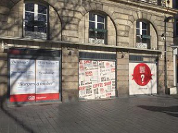 Roadside duplique à Nantes en franchise