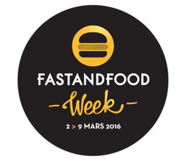 La Fastandfood Week, c'est parti jusqu'au 9 mars !