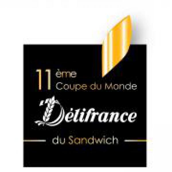 Découvrez le vainqueur de la Coupe du Monde Délifrance du Sandwich, le mardi 15 mars