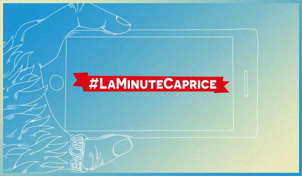 Comment Caprice des Dieux mise sur le snacking food et content avec #LaMinuteCaprice