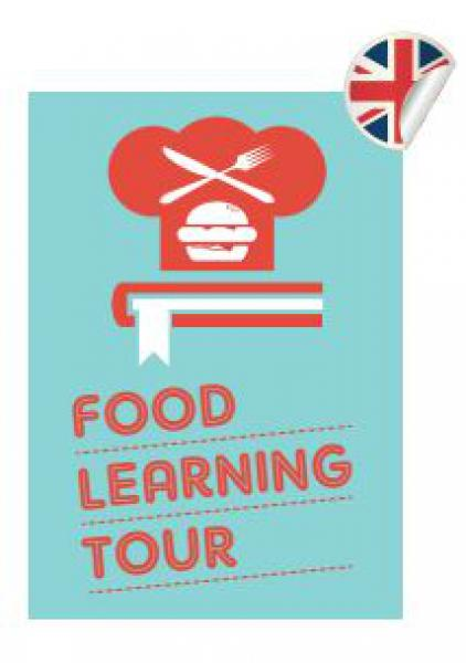 Participez au 1er Food Learning Tour à Londres !