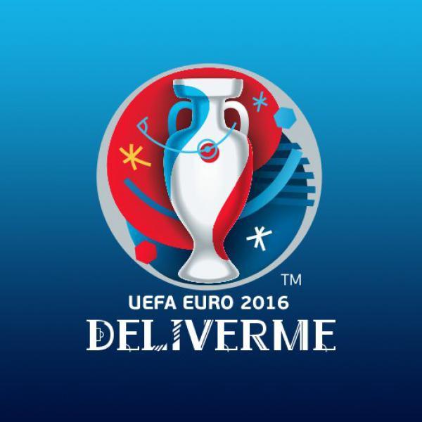 DELIVER'ME l'application  qui vous livre à votre place durant #UEFA2016
