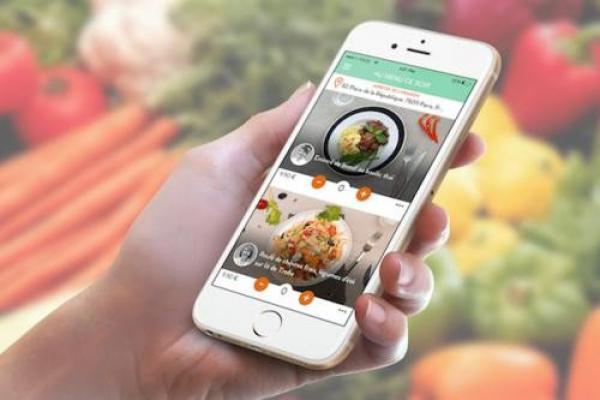 #FoodTech : le mobile, l'outil shopping universel d'aujourd'hui