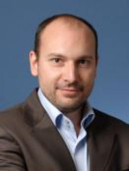 Frédéric Lézy d'Elior Group, couronné directeur digital le plus orienté client