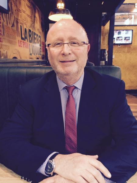 Philippe Roux prend la direction générale de Memphis Coffee