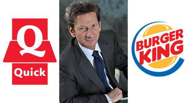 Jérôme Tafani : Nous visons les 600 Burger King à 5 ans et les 2md€ de CA