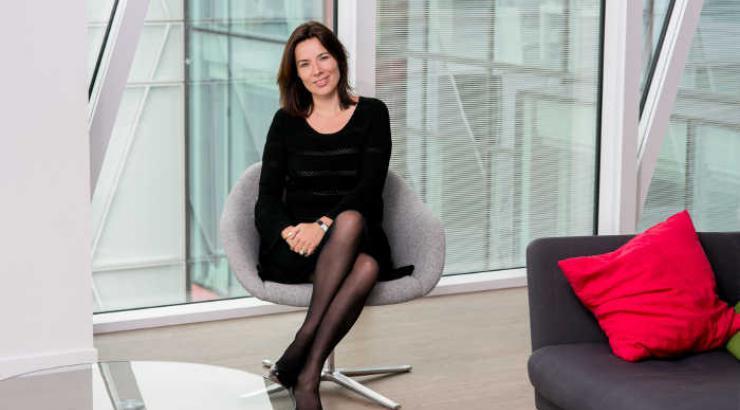 Nativité Rodriguez, nouvelle Directrice Marketing de Coca-Cola European Partners France