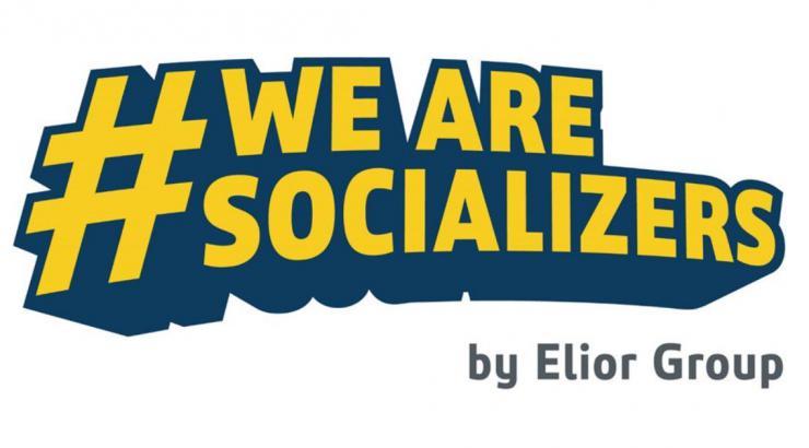 #WeAreSocializers : Elior Group veut faire de ses collaborateurs des ambassadeurs 2.0