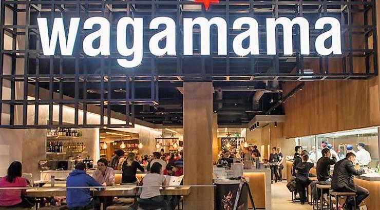 Wagamama fait un doublé en 2017 en France