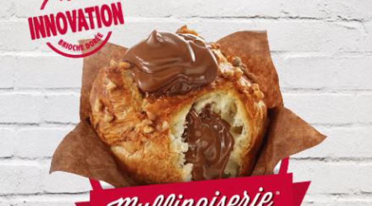 Nutella veut faire mieux en restauration hors domicile