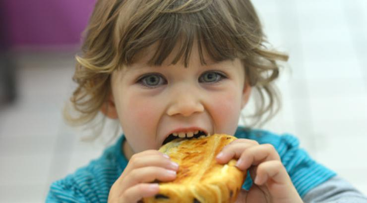 Le goûter, la pause snacking qui monte en puissance