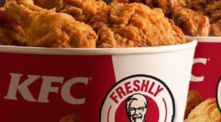 KFC en passe de céder 42 de ses restaurants français en franchise au groupe AmRest
