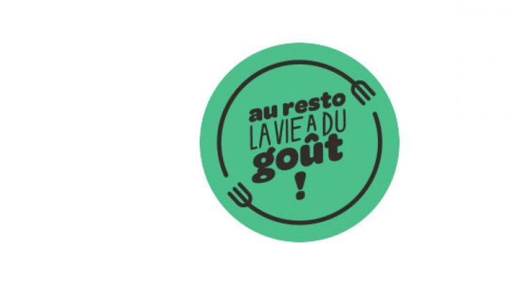 La restauration rapide, impliquée dans la campagne « Au Resto, la vie a du goût »