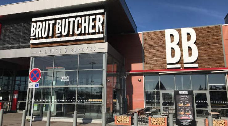 Brut Butcher, le boucher-restaurateur lyonnais qui repousse les bornes