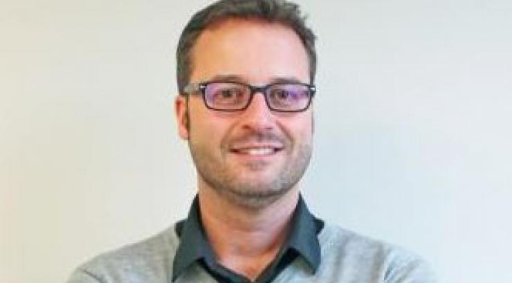Cédric Giacinti : Subway plus local et plus premium