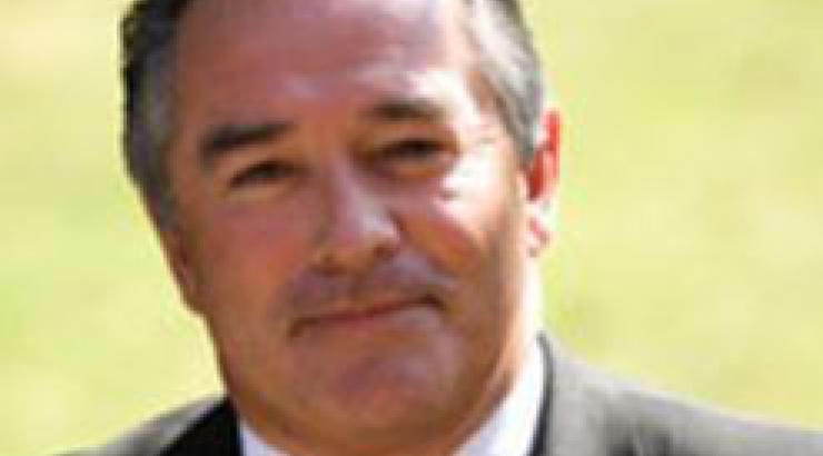 Pascal Bredeloux à la tête de l'ETF