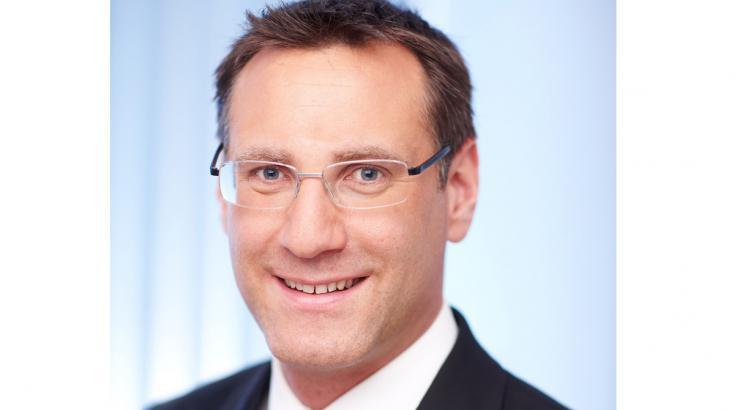 Oliver Doerschuck nommé à la présidence de SSP pour la zone DACH & FRABEL incluant la France