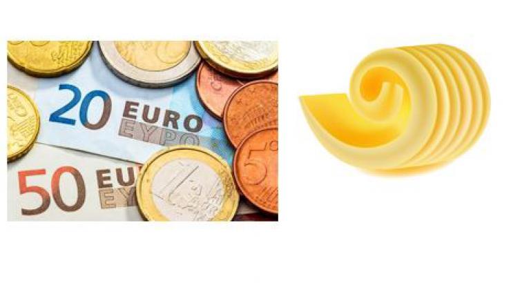 La FEB crie à la pénurie de beurre
