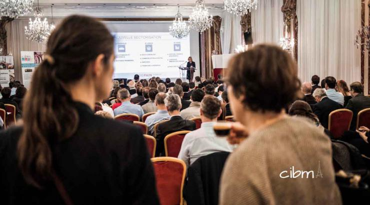 #CIBM : Les 10 enseignements à retenir de la 1re Convention Internationale de la Boulangerie Moderne