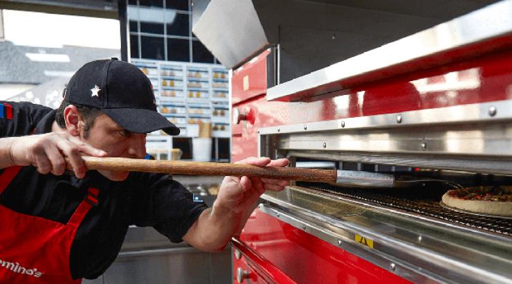 Domino's Pizza rachète Hallo Pizza en Allemagne