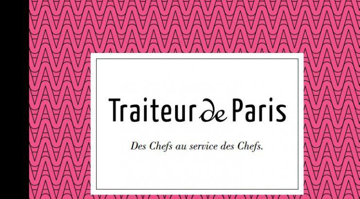 Catalogue Traiteur de Paris, une édition 2017-2018 plus soucieuse des origines