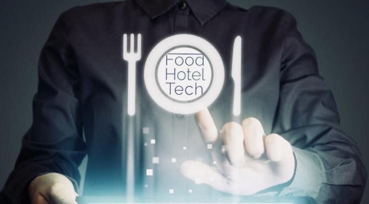 Food Hotel Tech : ces startups que tout restaurateur moderne se doit de connaître en 2018