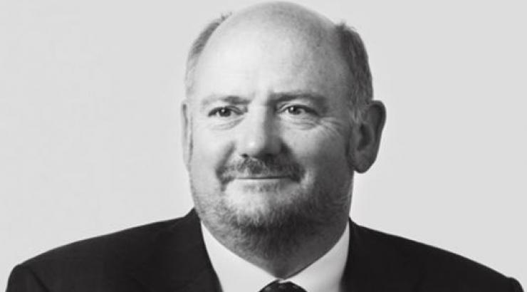 Décès de Richard Cousins, directeur général de Compass Group