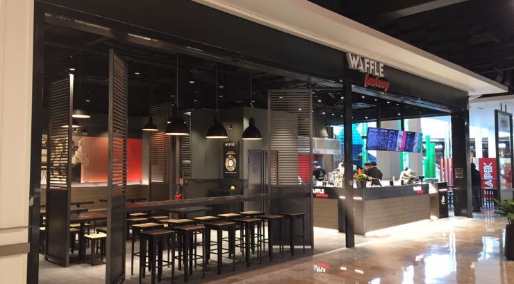 Waffle Factory affiche ses ambitions en France