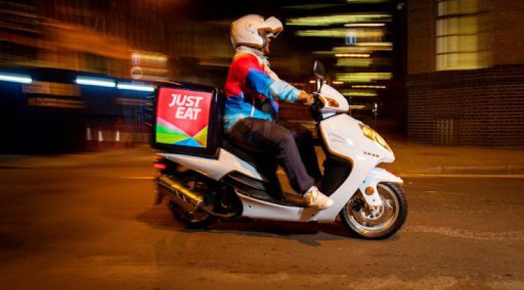 Allo Resto devient Just Eat France et vise les 9 000 restaurants en 2020