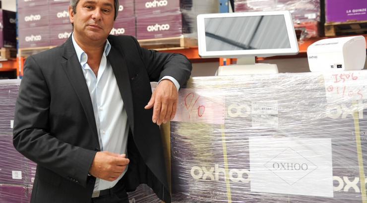 Oxhoo, plein feu sur l'innovation avec Moov, Zeo et Kiosk
