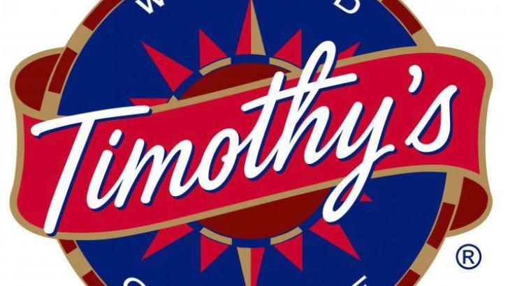 Le groupe Le Duff vend les Timothy's Coffee et Mmmuffins restants, à MTY Food Group
