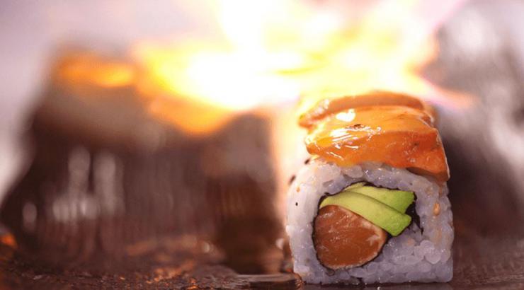 2e édition du Championnat de France du Sushi, le 5 avril sur Japon Food Show