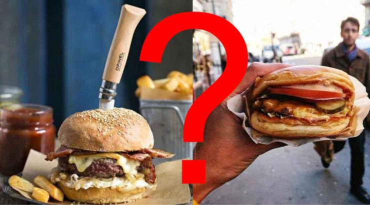 Gourmet ou Street Food, le burger sera le roi du Sandwich and Snack Show 2018 !